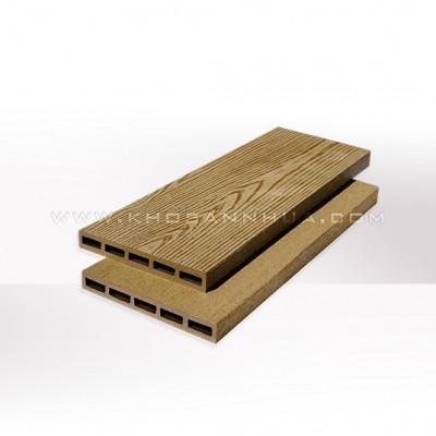 Sàn nhựa ngoài trời ATWood AT140x21