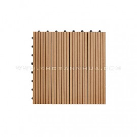 Vỉ gỗ nhựa ngoài trời AWood DT01