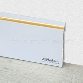 Len Tường nhựa B8-7G