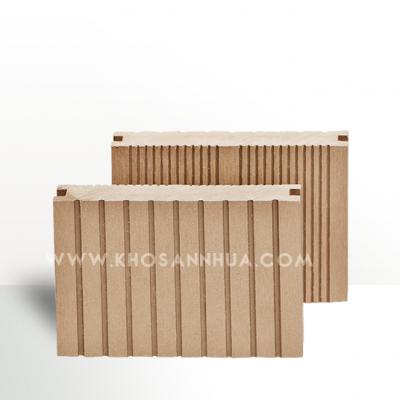 Sàn gỗ ngoài trời AWood SD150x23