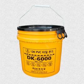 Keo dán sàn nhựa DK-6000