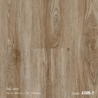 Sàn nhựa hèm khóa Aroma A1005