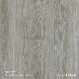 Sàn nhựa hèm khóa Aroma A1024-6