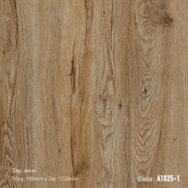 Sàn nhựa hèm khóa Aroma A1025-1