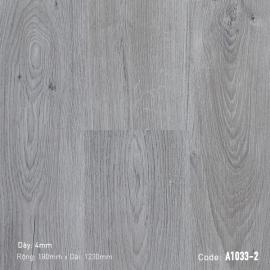 Sàn nhựa hèm khóa Aroma A1033-2