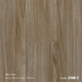 Sàn nhựa hèm khóa Aroma A1046-2