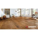 Nên chọn sàn gỗ hay sàn nhựa giả gỗ