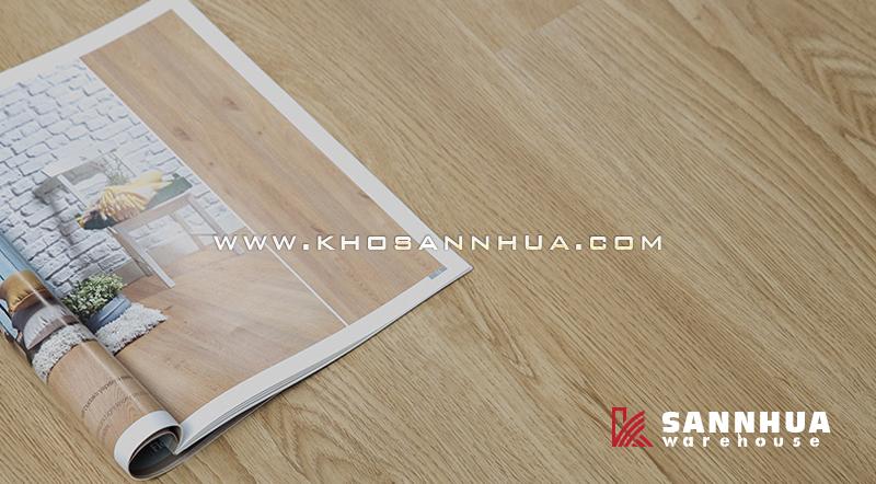 Sàn nhựa giả gỗ giá rẻ tại Đà Nẵng