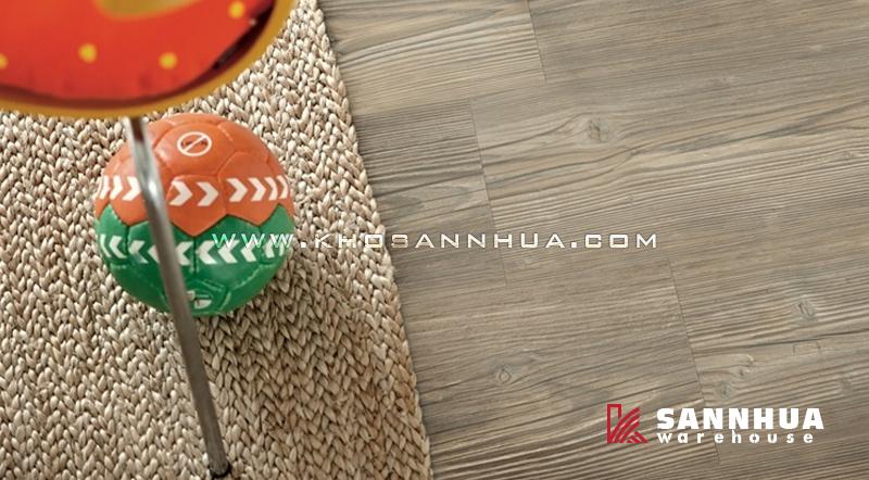 Sàn Nhựa Vinyl Cho Sàn Nhà Phòng Khách